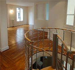 Rénovations Appartements