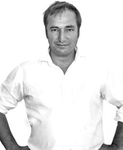 Benoît Compain Architecte