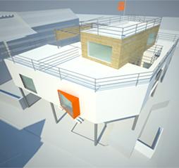 Maison Blockhaus