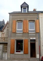 Benoît Compain Architecte - Projet d'architecture